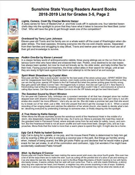 2018-2019 Sunshine State Young Readers Award Books Pg.2.jpg
